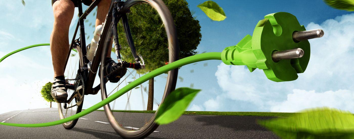 Informationsportal fuer e-bikes, pedelecs und s-pedelecs
