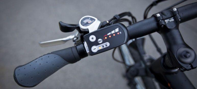 e-bike und pedelec reichweite