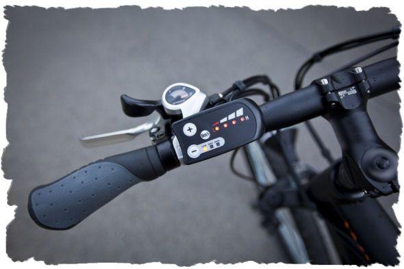 e-bikes welche Reichweite ist möglich