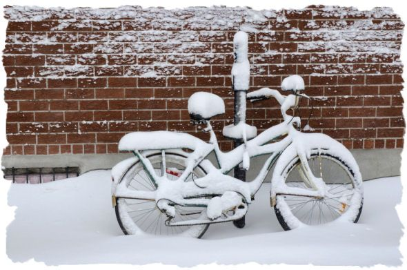 e-bike und pedelec im winter