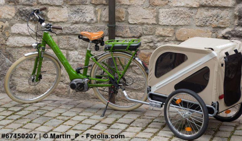 e-bike markt boomt weiter