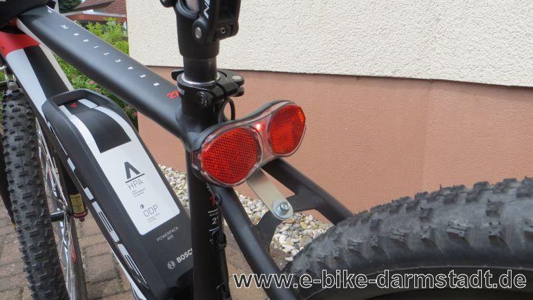 velocate GPS Diebstahlschutz