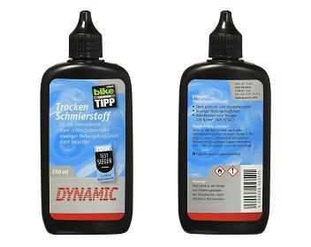 Dynamic Fahrradkettenschmierstoff