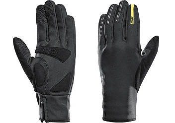 Mavic Essential Thermo Handschuhe